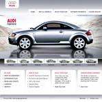 Audi for fun