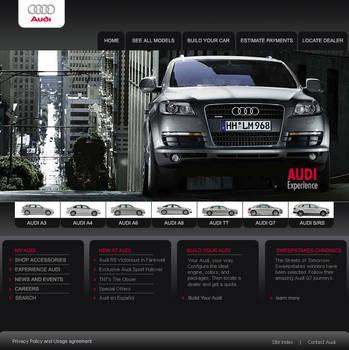 Audi for fun 2