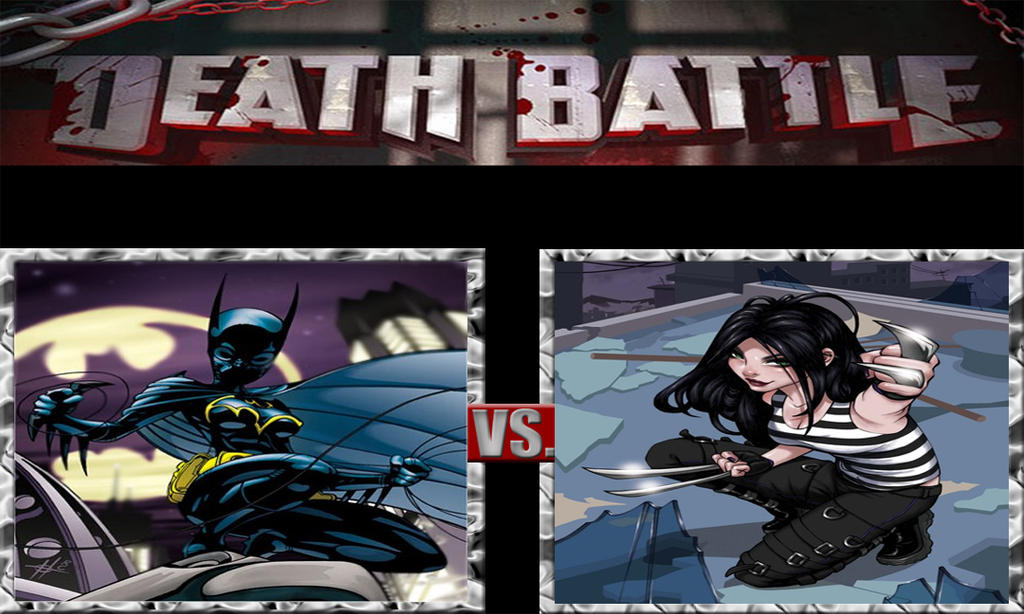 Lina Marulanda Muerte Update: Death Battle Update By BattleWriter On DeviantArt