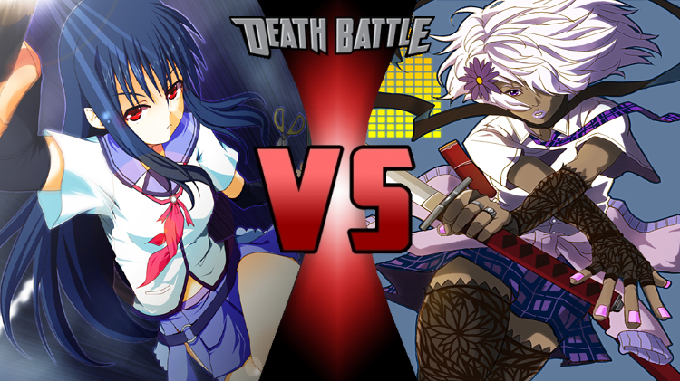 Death Battle Concept Season by BattleWriter on DeviantArt