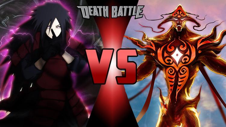 Death Battle Concept Season by BattleWriter on DeviantArt  Death Battle Co...