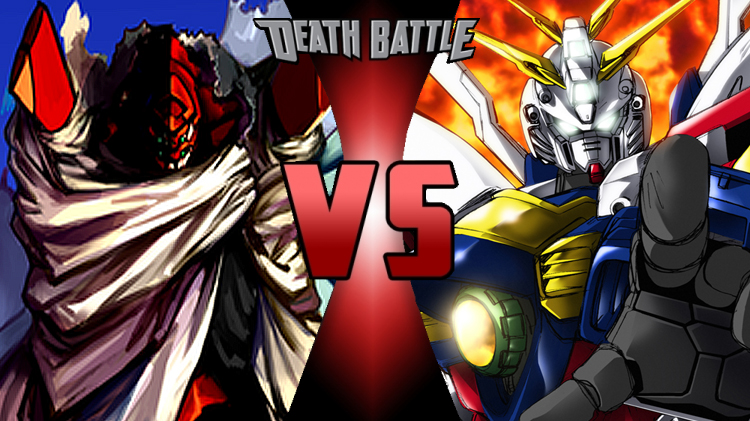 A handy guide to my gundam matches by battlewriter on for Domon man 2015