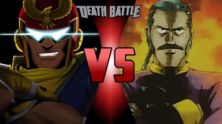 A handy guide to my gundam matches by battlewriter on for Domon vs master asia