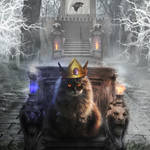 Cats of Thrones