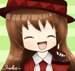 chibi icon by Ferina-san