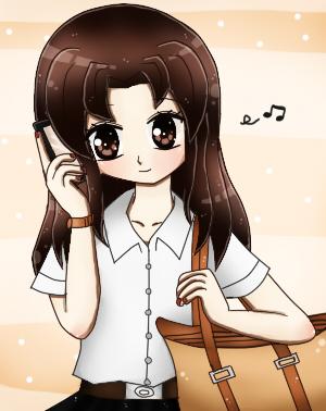 Ferina-san's Profile Picture