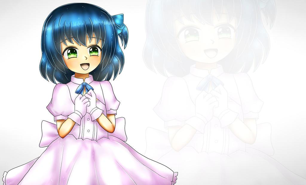 Ryone Yami by Ferina-san