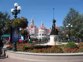 Disneyland Paris - Hotel