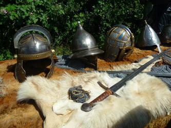 Medieval - 137 by Maliciarosnoir-stock