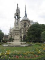 Paris - 16 by Maliciarosnoir-stock