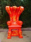 Disneyland Paris - Alice in Wonderland -8-