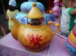 Disneyland Paris - Alice in Wonderland -6-