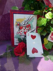 Disneyland Paris - Alice in Wonderland -26-