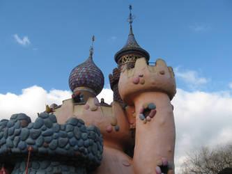 Disneyland Paris - Alice in Wonderland -23-