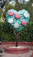 Disneyland Paris - Alice in Wonderland -17-