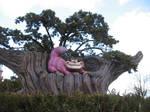 Disneyland Paris - Alice in Wonderland -12-