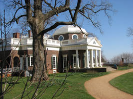 monticello by KnB-Stock