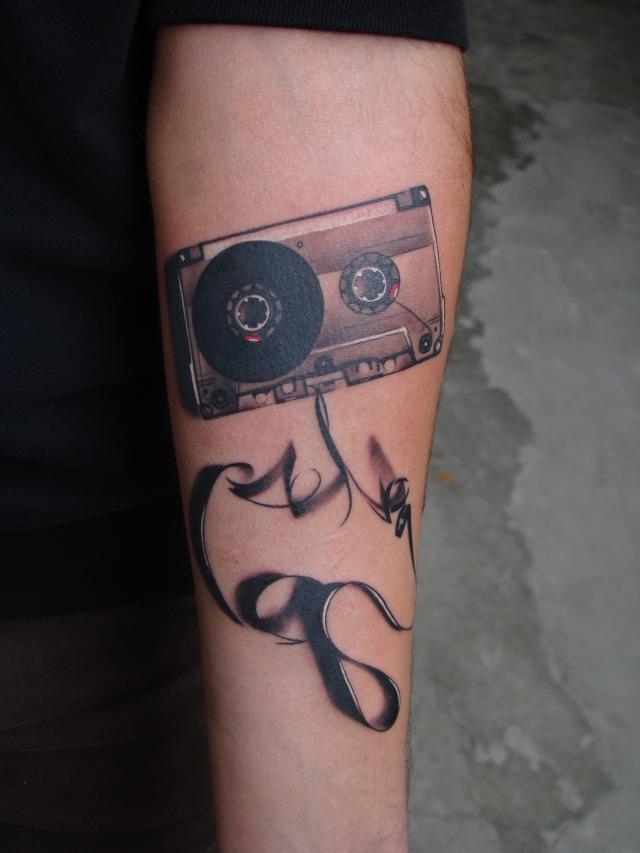 tape tattoo 2 by scottytat2
