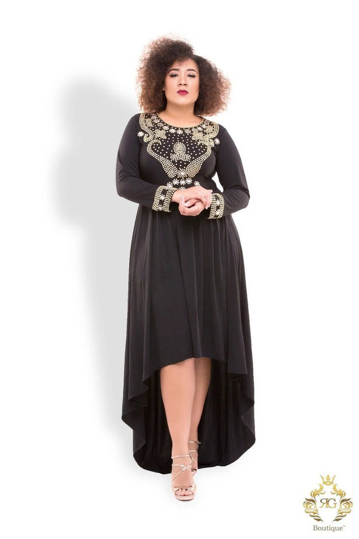 Plus size semi formal dresses by regalgoldboutique on DeviantArt