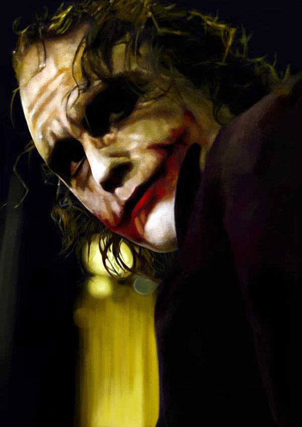 Joker by AG-08