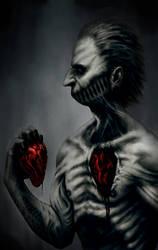 Cardiac by AG-08