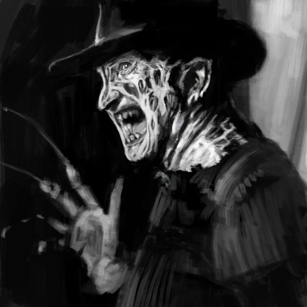 Come To Freddy