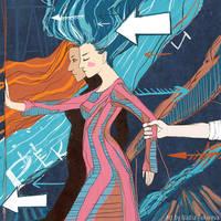 Triplicity by Daina-Lockie