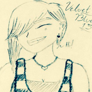 VelvetBlue15's Profile Picture