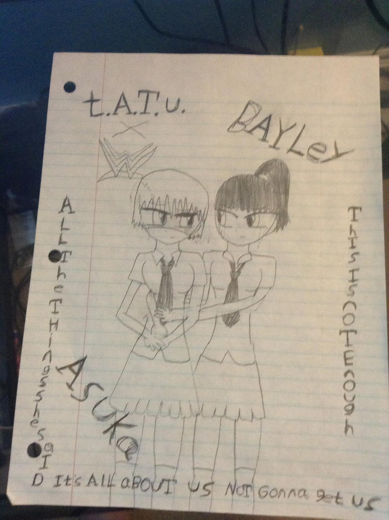 Raw/NXT: All The Things She Said by KurisuTanoshidesu
