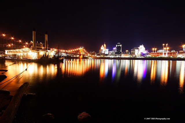 The Queen City Prt 2 by TRBPhotographyLLC