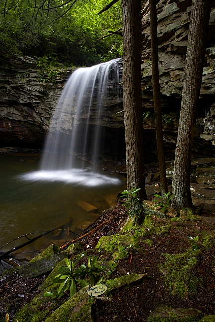 Little Stoney Fall by TRBPhotographyLLC