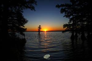 A Sunrise by TRBPhotographyLLC