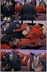 Scrimshaw Issue 2 Art