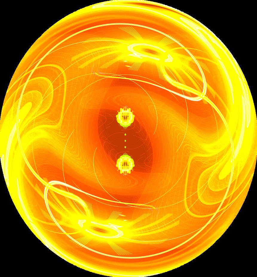 Fire Gem by wraithrune