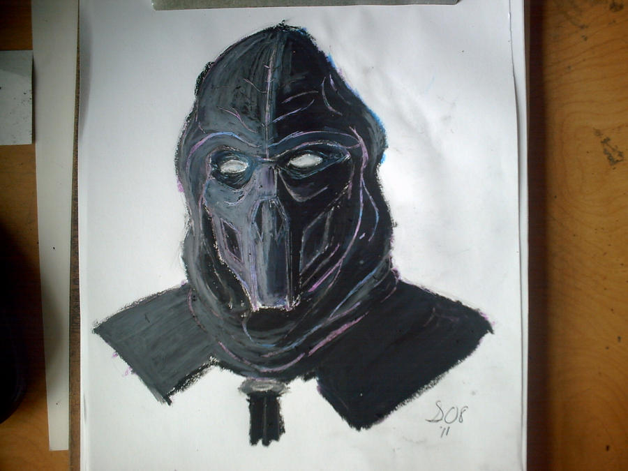 pin noob saibot smoke - photo #22