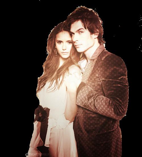 Imagen png de damon y elena by mariegrande on deviantart for Damon y elena