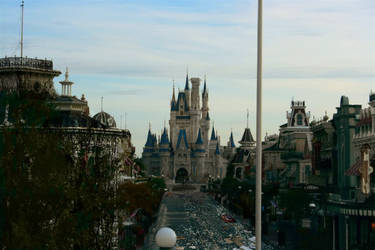Life After Disney: Main Street