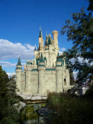 Life After Disney: Castle 2 by eledoremassis02