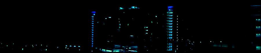 Tron Disney World 2