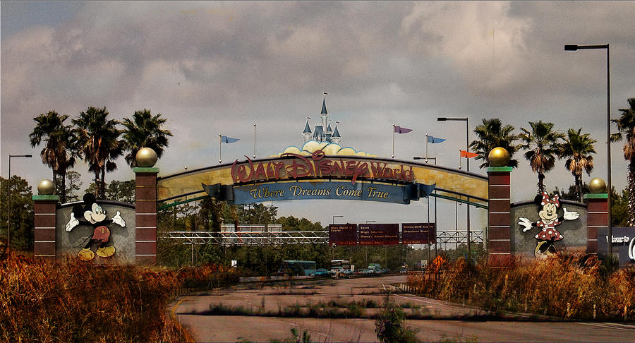 Life After Disney: Main Gate