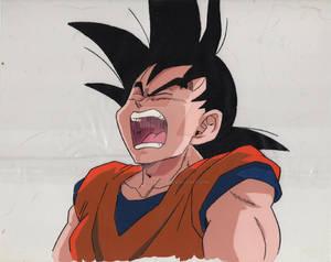 Goku - Worlds Stongest