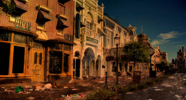 Life After Disney: Main Street 2
