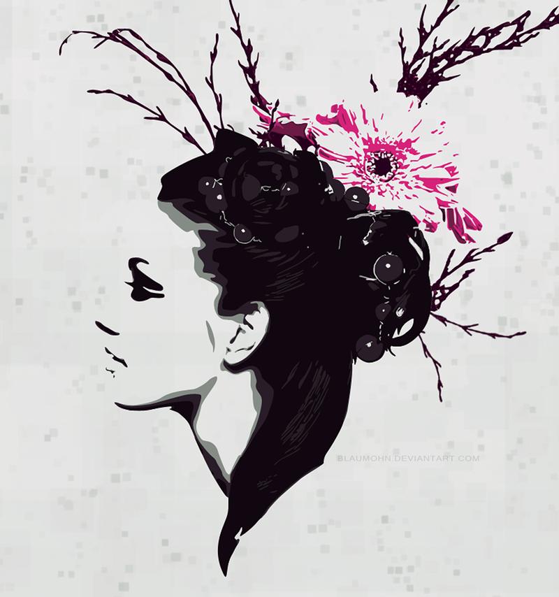 blossom by Blaumohn
