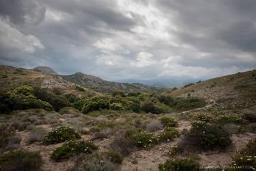 Nature Reserve Ostriccione by Blaumohn