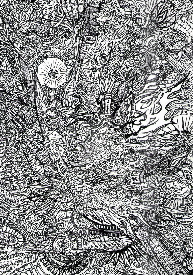 chaos by OrientPWN