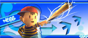 Ness Signature by Marcus0103