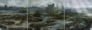 Eador Swamps