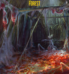 The Forest concept