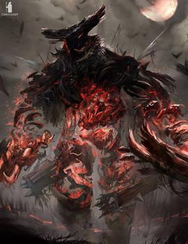 Orcs Argilkin