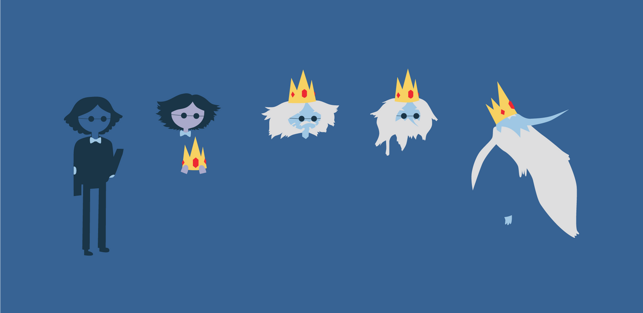 Ice King By Redtemplepilots